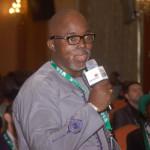 Amaju Pinnick , NFF chairman