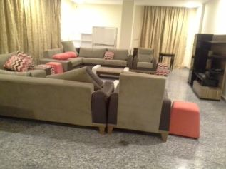 Ekiti state new government house (6)