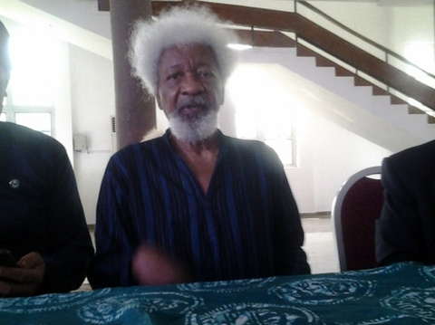 Image result for wole soyinka cancer
