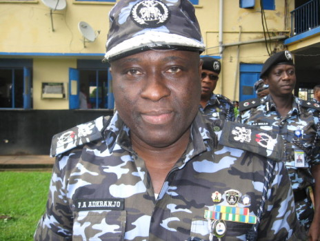 "Foluso Adebanjo, Edo State Commissioner of Police: ""Rape has to do with money rituals, wealth, power, longevity voodoo, cultism and psycho-social problems"""