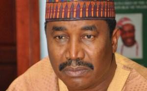 Former Katsina State Governor, Ibrahim Shema