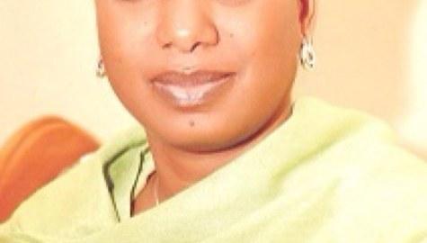 Aisha Ahmed Dahiru