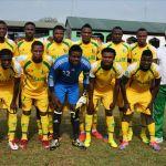 Kano Pillars squad