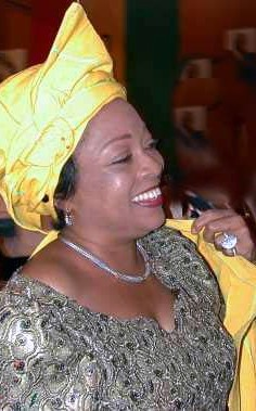 Stella Obasanjo died after a failed tummy tuck surgery