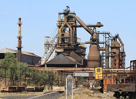 Image result for ajaokuta steel