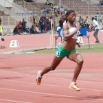 2015 Dr. D. K. Olukoya  National Youth and Junior Athletics Championships; Photo credits: Making of Champs
