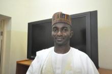 AbdulAzeez Murtala Nyako