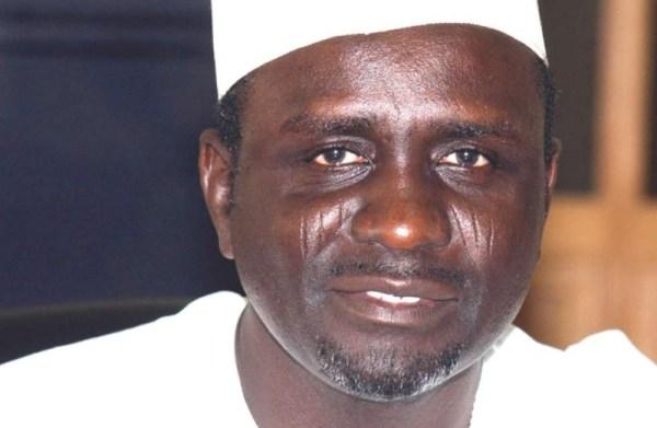 Ibrahim Shekarau