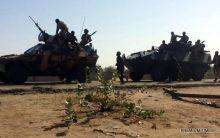 Nigeria Army Sambissa Op 14-01-15 (4)