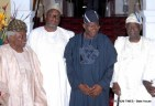 Yoruba elders visit GEJ8