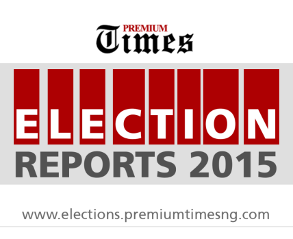 Elections Reports 2015