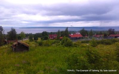 TRAVEL: The Example of Tällberg, By Tade Ipadeola