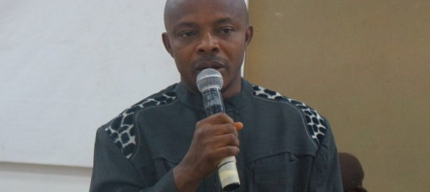 Labour leader, Joe Ajaero
