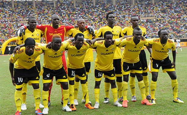 Uganda names 25-man squad for Nigeria friendly - Premium ...
