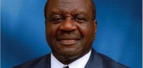 Former Akwa Ibom State, Victor Attah