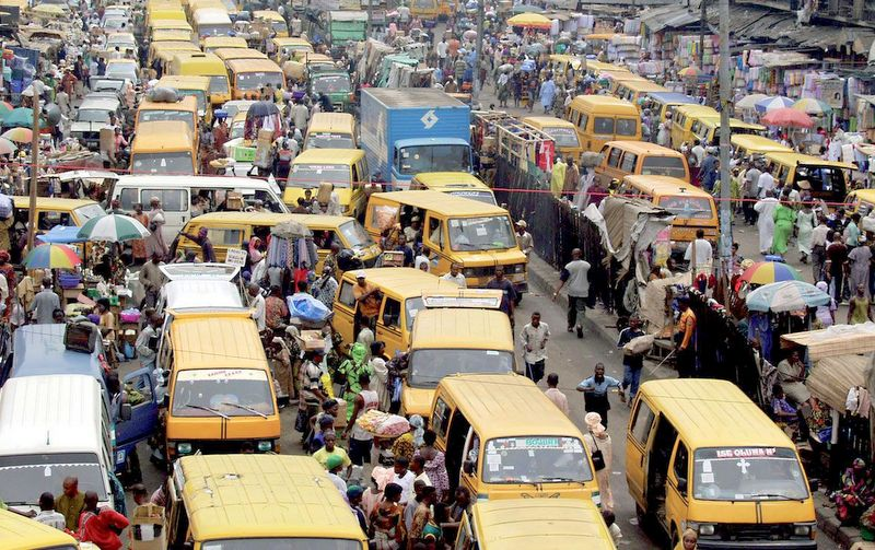 COVID-19: Hard truths about achieving social distancing in Lagos communities - Premium Times