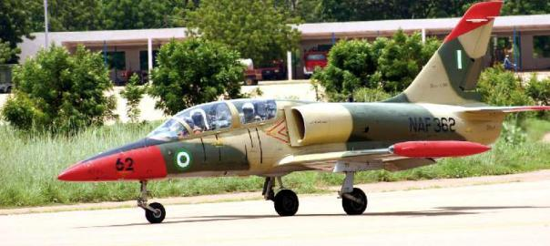 Aero_L-39_Albatros_Nigerian_Air_Force