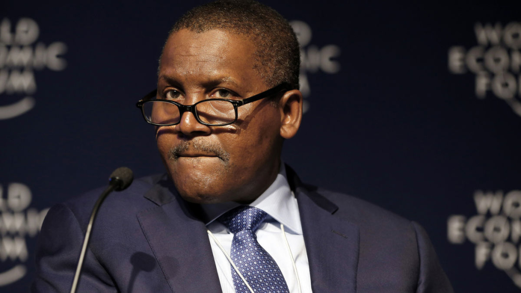 #PanamaPapers: Africa's richest man, Dangote, his brother, Dantata, linked to shell companies in tax havens - Premium Times Nigeria