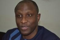 Laolu Akande, Senior Special Assistant to Acting President Yemi Osinbajo