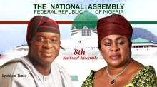 Tainted lawmakers David-mark-stella-oduah