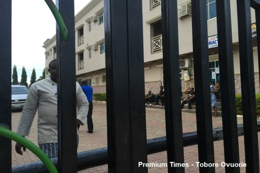 Nigerian volunteers to Sierra Leon, Liberia locked up in hotel over unpaid bills
