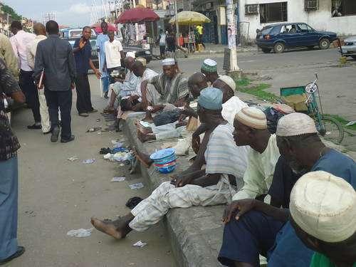 Beggars (1)