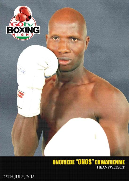 ONO Boxer