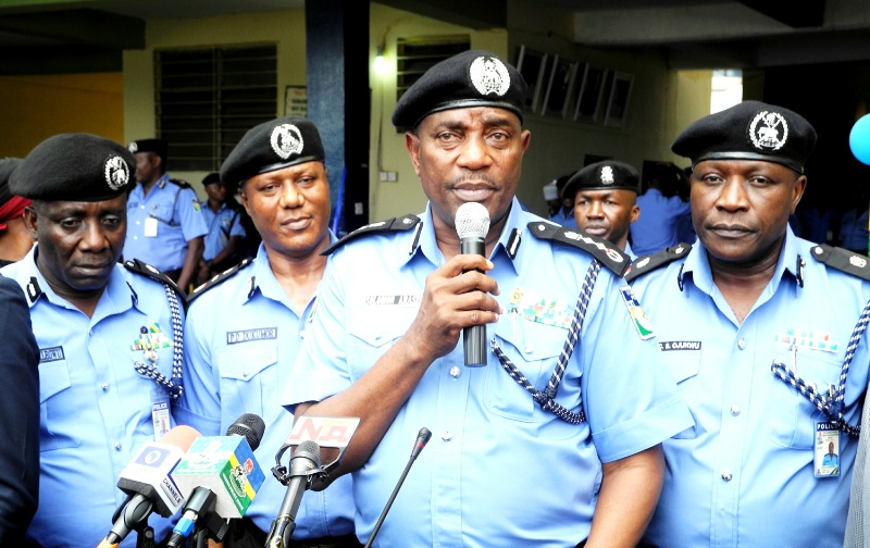 36 000 Police Officers To Attend Promotion Courses In