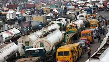 Nigerian Government Needs N100 Billion To Fix Apapa Road Says