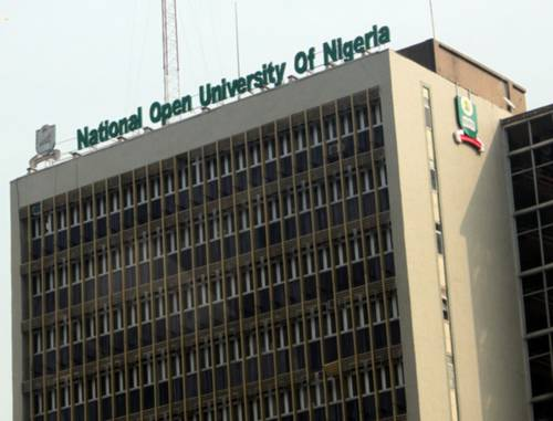 National Open University of Nigeria head quaters