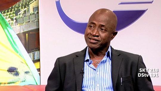 Segun Odegbami