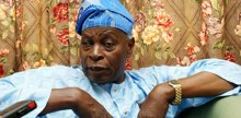 A former Secretary to the Government of the Federation and ex-Minister of Finance, Olu Falae