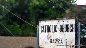 Catholic Church, Bazza