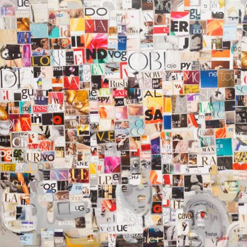Babel's New Language Set by Tony Nsofor