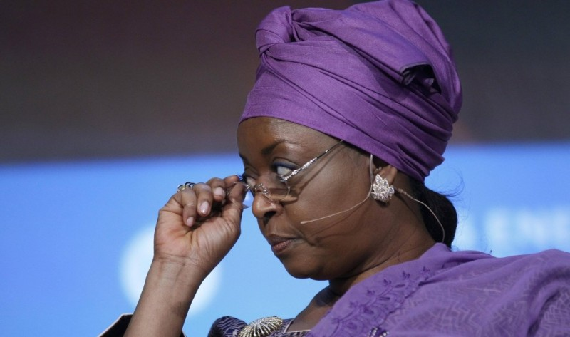 THROWBACK (3): The Great Oil Robbery under Diezani Alison-Madueke