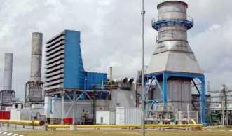 Egbim Power plant