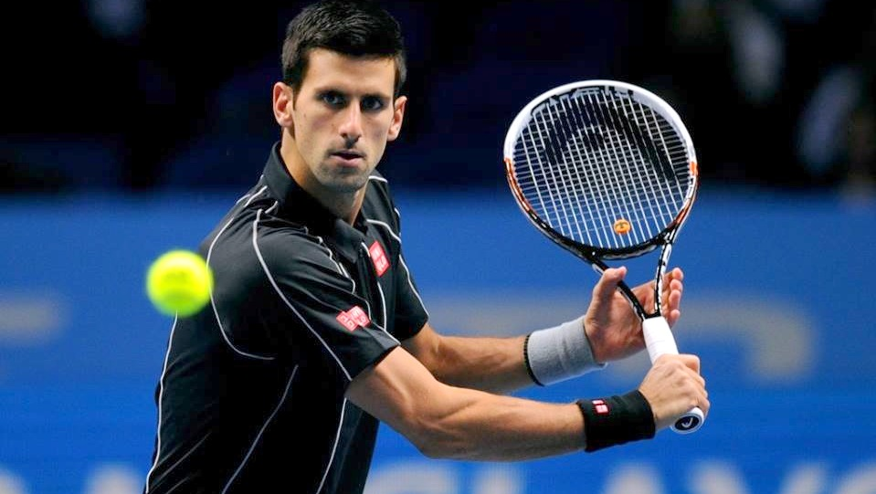 59c4743d3 Tennis  Djokovic marks return to world number one with Paris win ...