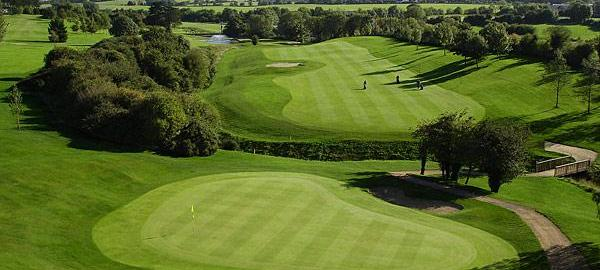 Golf Course Photo Credit: www.skyscrapercity.com