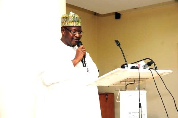 Prof. Umar Dambatta; Photo: TechPoint.ng