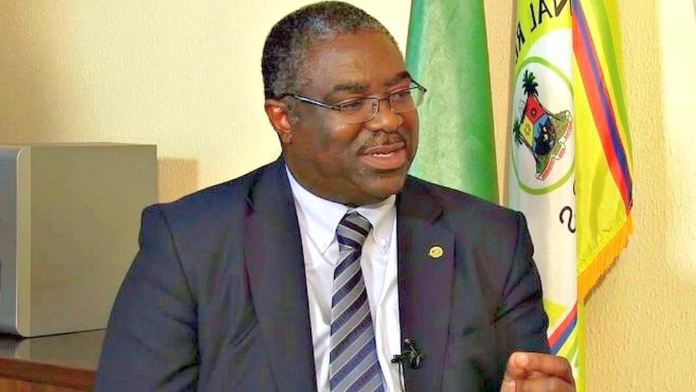 BREAKING: Fowler replies Buhari, explains low tax revenue