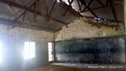 Government Junior Secondary School, Sakwaya, Duste