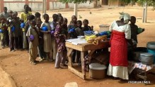 Internally Displaced Persons {IDPs}