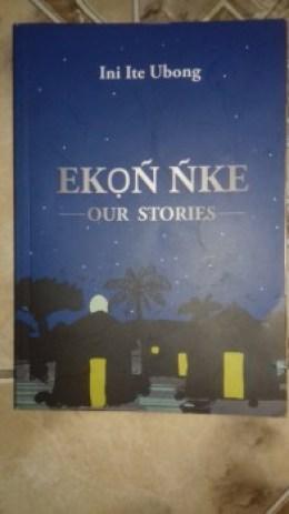 Ekon Nke Book Cover