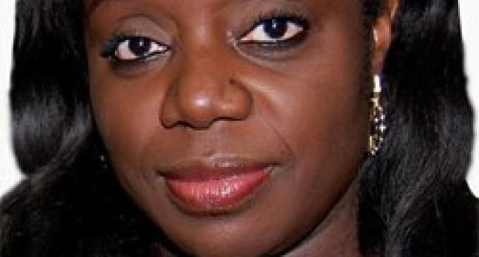 Kemi Adeosun, Minister of Finance