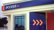 Access Bank building