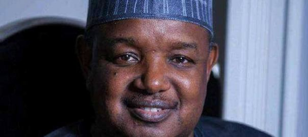 Alhaji Atiku Bagudu [Photo: channelstv.com]