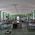 One of the wards at Obafemi Awolowo Teaching Hospital, Ile-Ife