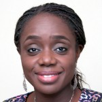 FILE PHOTO: Finance Minister, Kemi Adeosun