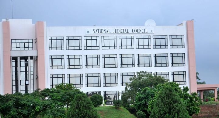 Njc Replies Presidency Over Recall Of Suspended Judges Premium