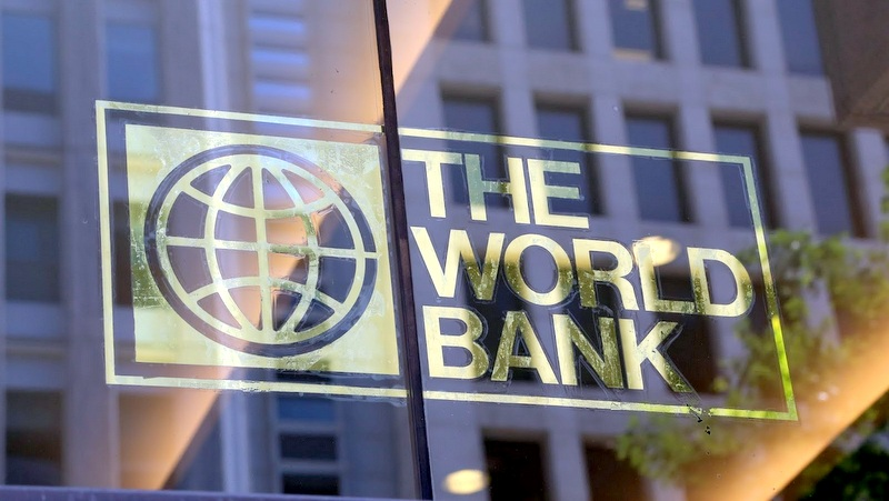 Image result for World Bank cautions Nigeria, warns against sovereign debt